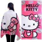 Handuk Hello kity