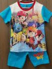 baju anak Boboi Boy