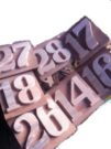 Kaligrafi Angka