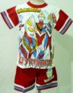 baju anak ultraman