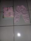 Celana bayi Polos
