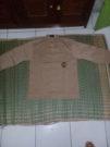Baju Pramuka Panjang Bahan Rapilo