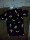 Baju Kaos Banana