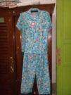 Baju Tidur Doraemon Lengan Pendek