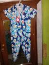 Baju Tidur Doraemon Anak