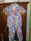 Baju Tidur Doraemon Anak Merah