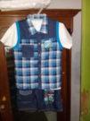 Baju Rompi Anak