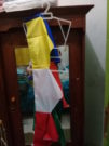 Bendera Warna-Warni