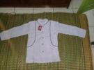 Baju Koko Atasa Putih Anak-Anak